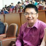 Mr Hoang Duy Phuong