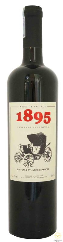 Vang 1895 Cabernet Sauvignon