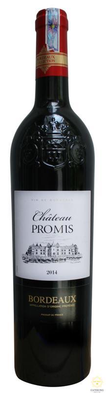 Bordeaux Chateau Promis