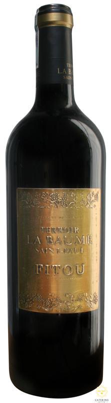 La Baume Saint - Paul Fitou