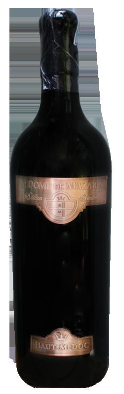 Lesome De Mazarin 2013