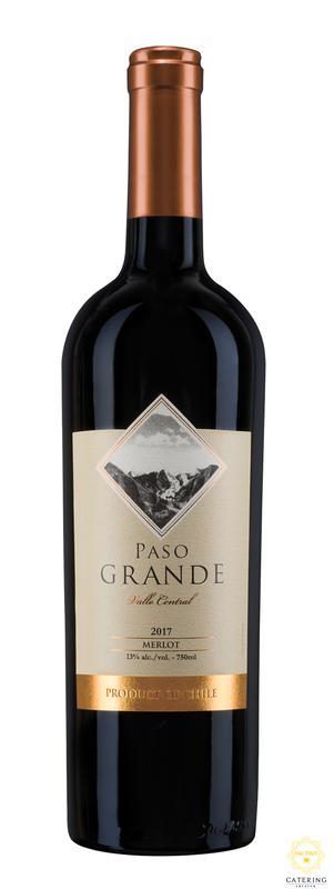 Paso Grand Merlot
