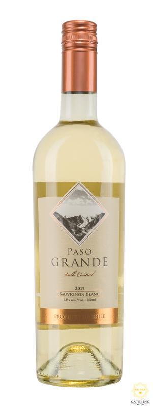 Paso Grand Sauvignon Blanc