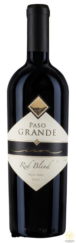 Paso Grand Carmenere Cabernet Sauvignon