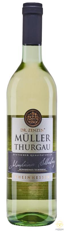 Dr Zenzen Muller Thurgau