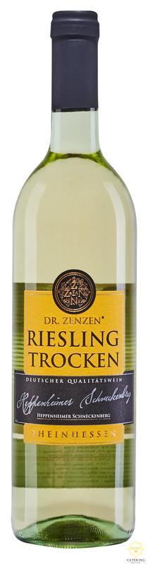 Dr Zenzen Riesling Trocken