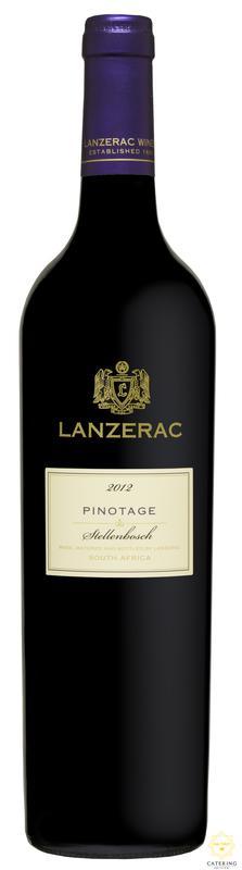 Lanzerac Pinotage (Nam Phi)