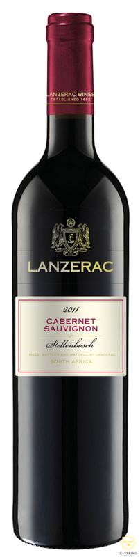 Lanzerac Cabernet Sauvignon (Nam Phi)