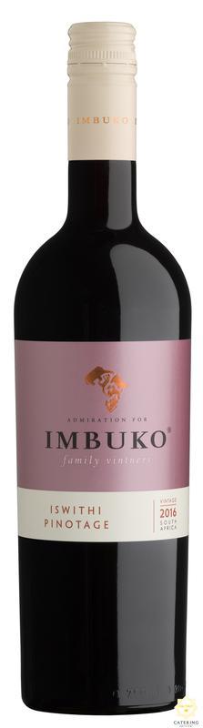 Imbuko Pinotage (Nam Phi)