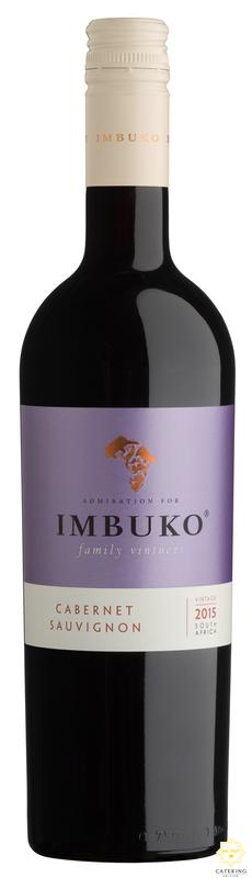Imbuko Cabernet Sauvignon (Nam Phi)