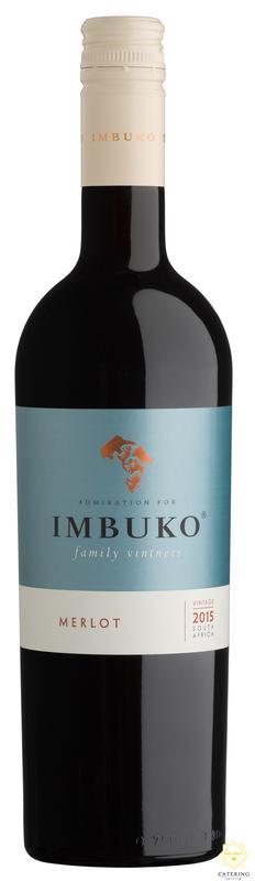Imbuko Merlot (Nam Phi)