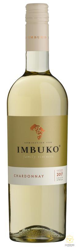 Imbuko Sauvignon Blanc (Nam Phi)