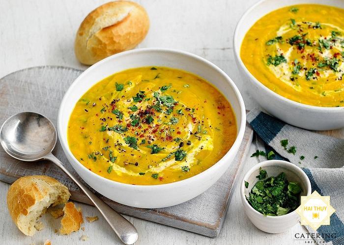 Món Soup