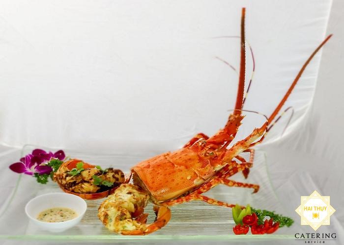 Tôm Càng Phô Mai Đút Lò ( size 13-15 con/kg/bàn)