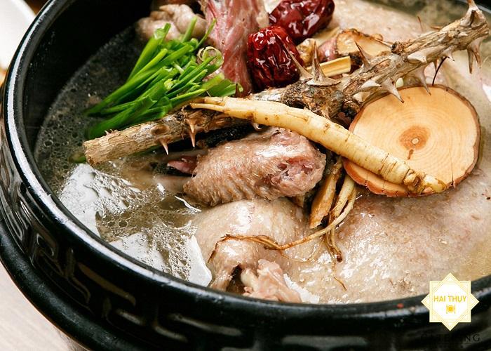 Học cách nấu lẩu vịt nấu chao chuẩn nhà hàng