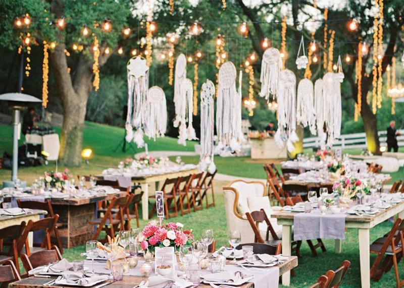 Các địa điểm tổ chức tiệc cưới đẹp tại Tp. Hồ Chí Minh