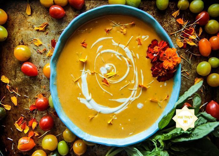 Menu Soup