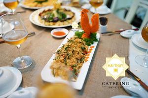 Mực kim sa - Món ăn cho buổi tiệc tại nhà khiến khách mời cũng phải trầm trồ