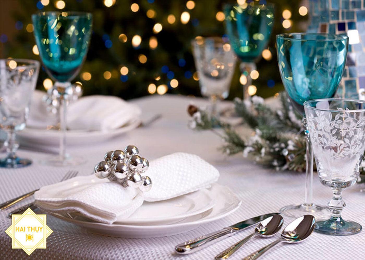 Nâng niu sự hài lòng của bạn với dịch vụ đặt nấu tiệc tại nhà Hai Thụy Catering