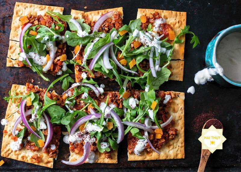 Dịch vụ nấu tiệc chay - Ẵm trọn sự thanh tịnh cho buổi tiệc chay thêm ý nghĩa