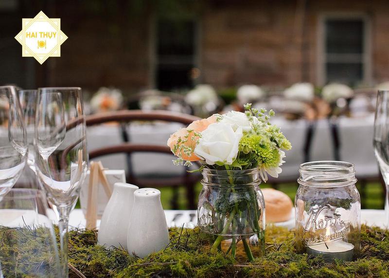 Dịch vụ nấu tiệc tận nơi Hai Thụy Catering – Chạm tay đến sự nhanh chóng