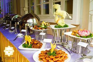Những món ăn không chỉ đảm bảo về hương vị mà còn vô cùng bắt mắt