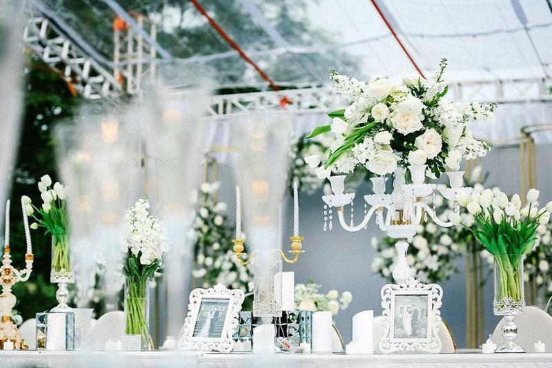 Nấu tiệc đính hôn quận 1 – Món quà ý nghĩa cho ngày trọng đại thêm hoàn hảo