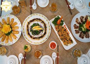 Hai Thụy Catering - nơi giao thoa ẩm thực đa vùng miền