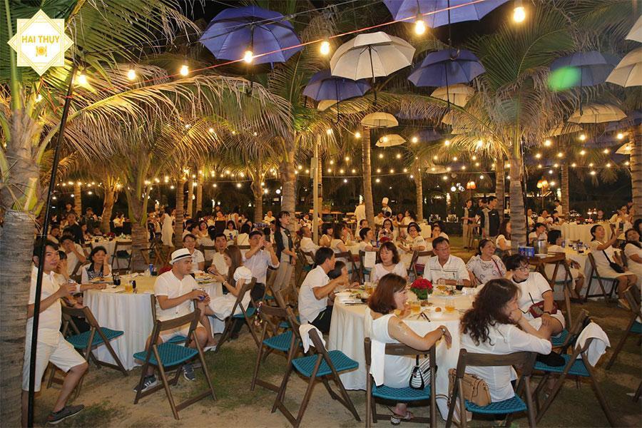 Đặt tiệc tất niên Dĩ An tại Hai Thụy Catering -nơi giao thoa ẩm thực đa vùng miền