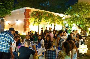 Cùng Hai Thụy Catering hòa chung không khí ấm áp với dịch vụ đặt tiệc tại nhà quận Phú Nhuận