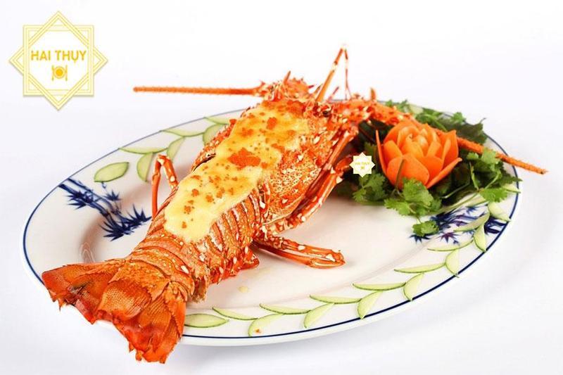 Dịch vụ nấu ăn tại nhà HCM - Ngất ngây với những nguyên liệu hải sản đãi khách