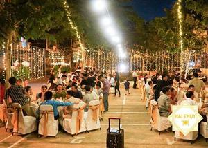 Dịch vụ đặt tiệc đám giỗ tại nhà - Hai Thụy Catering