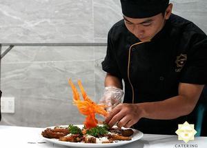 Mang đến cho bạn và gia đình dịch vụ tốt nhất, những món ăn ngon, chất lượng, đảm bảo vệ sinh thực phẩm