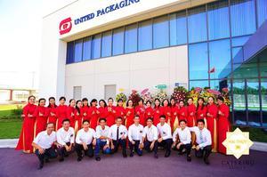 Hai Thụy Catering xin chúc toàn bộ cán bộ, nhân viên nhà máy United thật nhiều sức khỏe và công tác tốt ♥