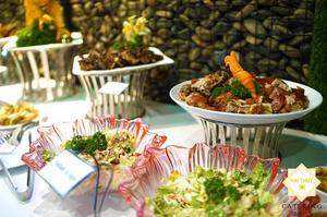 Món salad cá ngừ