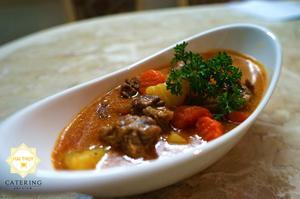 Bò nấu pate - Đảm bảo chất lượng hàng đầu