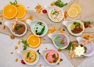 Hai Thụy Catering là dịch vụ đặt tiệc buffet lớn có thương hiệu uy tín, mang đến những bữa tiệc hoàn hảo.
