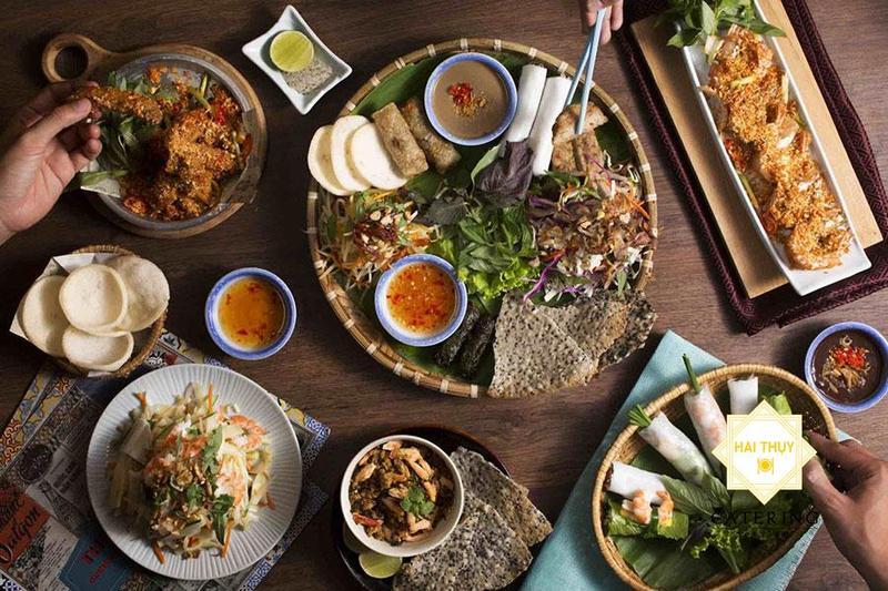 Những lợi ích của dịch vụ nấu ăn tại nhà – Hai Thụy Catering