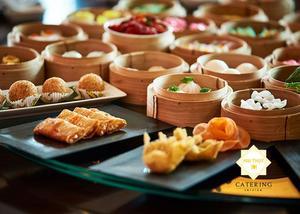 Hai Thụy Catering sở hữu những set thực đơn món ngon hấp dẫn với giá cả phải chăng