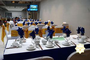 Hai Thụy Catering tự hào là dịch vụ tổ chức tiệc chất lượng nhất