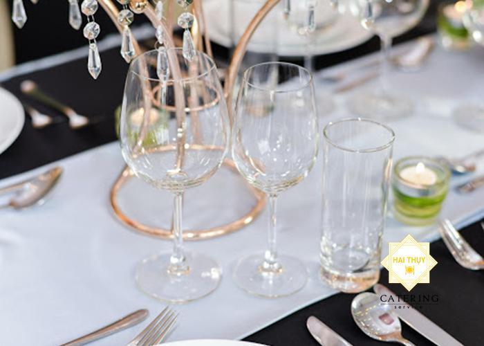 Đặt tiệc liên hoan tại nhà - Khi hương vị tuyệt hảo là sợi dây gắn kết tình thân