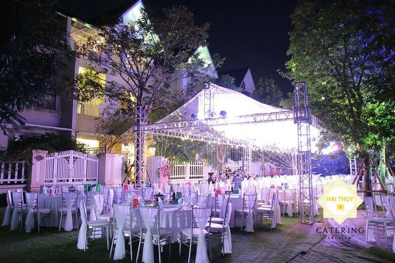 Ý nghĩa với những giây phút thăng hoa khi đặt tiệc tân gia quận Tân Phú