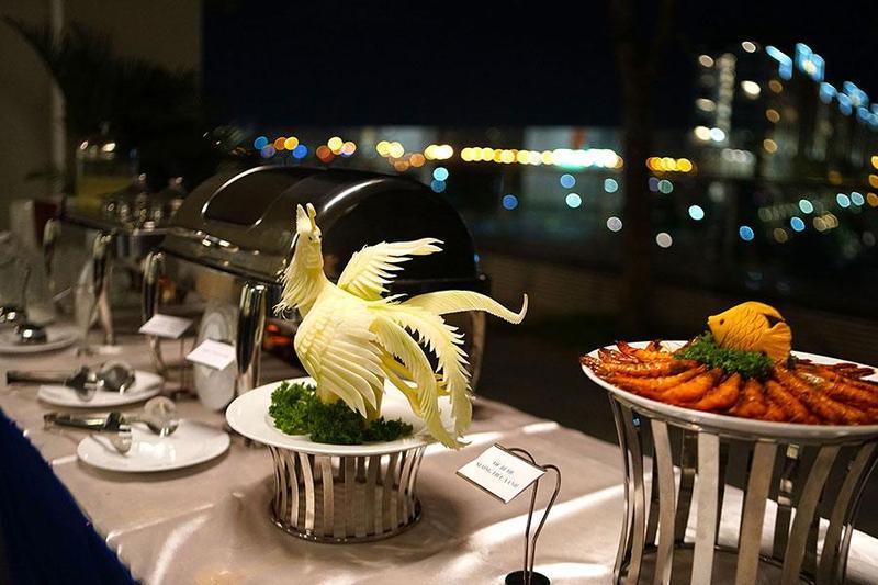 Dịch vụ đặt tiệc lưu động chuyên nghiệp TP HCM – Hai Thụy Catering